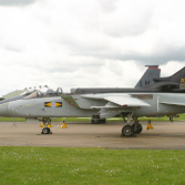 The Tornado from 11th squadron, there ain't no better sqaudron